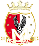标志FC MILSAMI 奥尔海伊