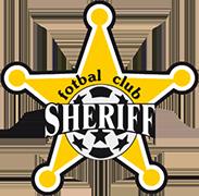 Logo of FC SHERIFF