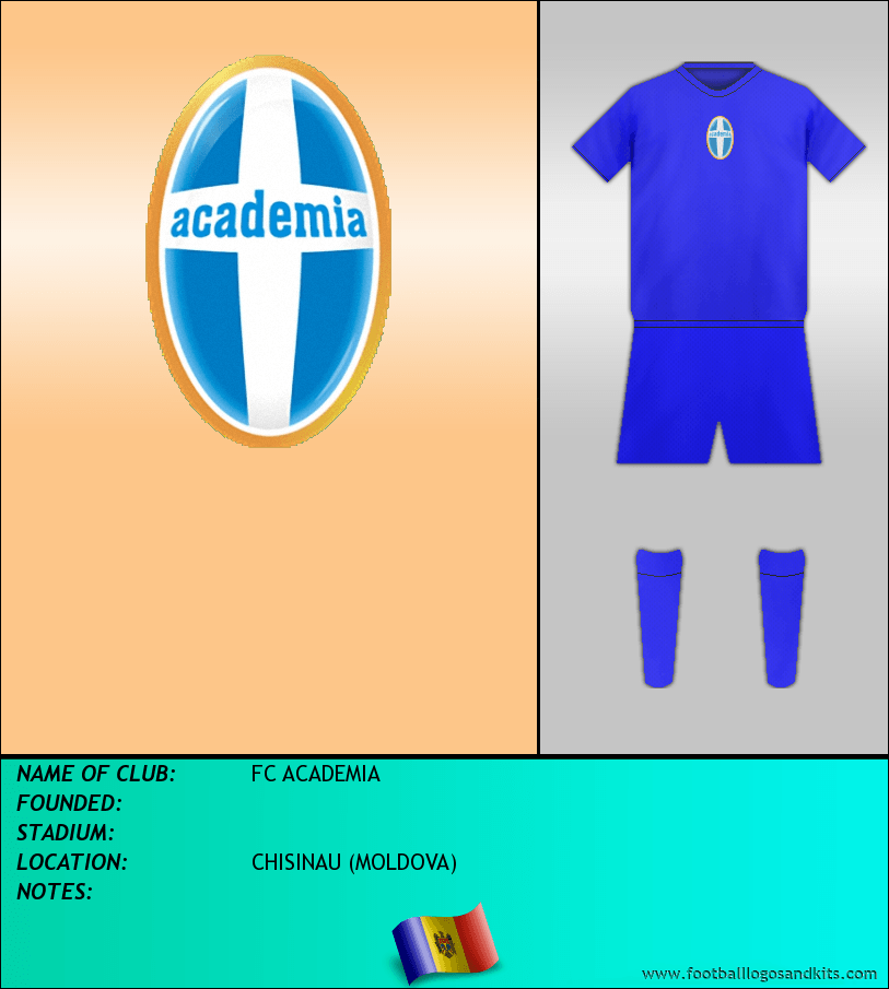 Logo of FC ACADEMIA
