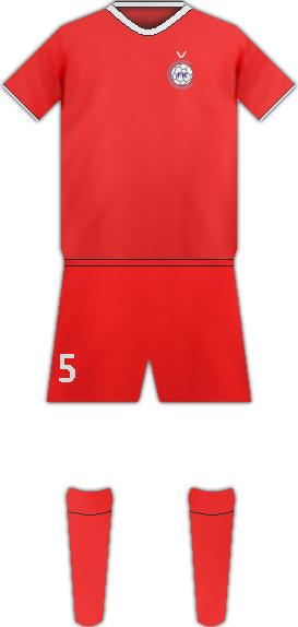 Kit FK CELIK