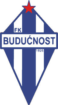 Logo of FK BUDUCNOST (MONTENEGRO)