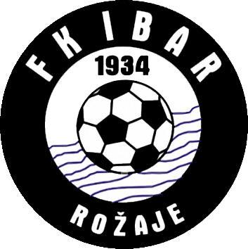 Logo of FK IBAR ROZAJE (MONTENEGRO)