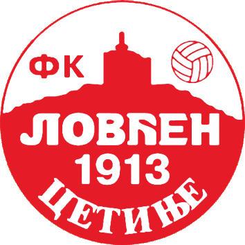 Logo of FK LOVCEN (MONTENEGRO)