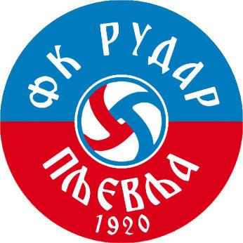 Logo of FK RUDAR PLJEVLJA (MONTENEGRO)