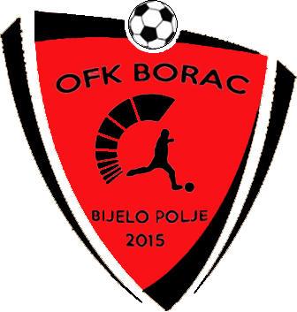 Logo of OFK BORAC BIJELO POLJE (MONTENEGRO)