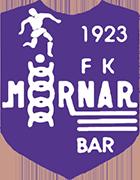 のロゴFK MORNAR
