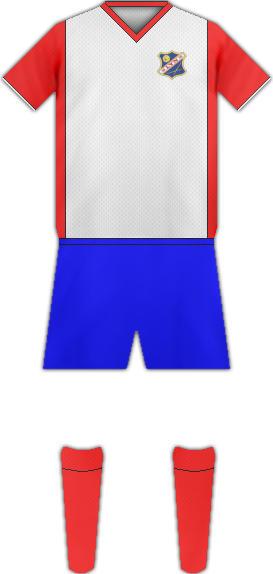 Kit FC LYNN