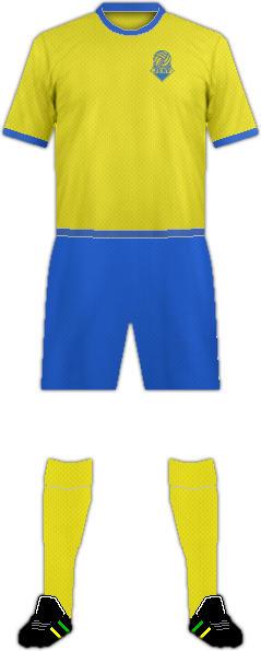 Kit FK JERV