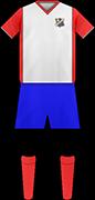 Trikot FC LYNN