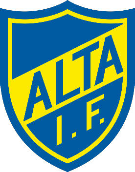 Logo of ALTA I.F. (NORWAY)