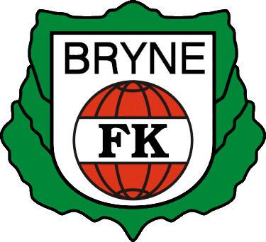Logo of BRYNE F.K. (NORWAY)