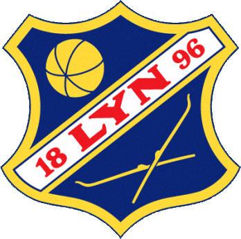 Logo of FC LYNN (NORWAY)