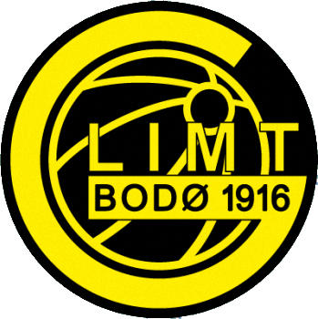 Logo of FK BODO (NORWAY)