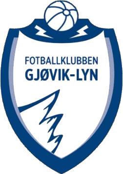 Logo of FK GJOVIK-LYN (NORWAY)