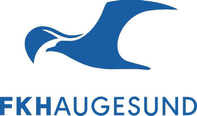Logo of FK HAUGESUND (NORWAY)