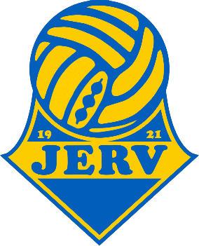 Logo of FK JERV (NORWAY)