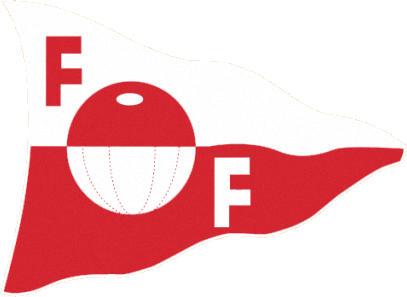 Logo of FREDRIKSTAD FK (NORWAY)