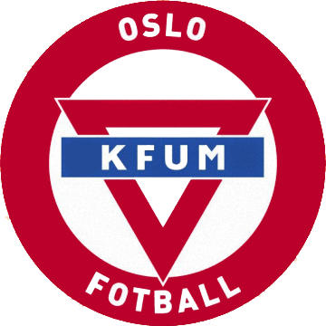 Logo of KFUM-KAMERATENE OSLO (NORWAY)