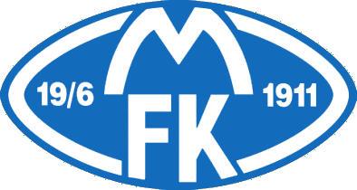 Logo of MOLDE FK (NORWAY)