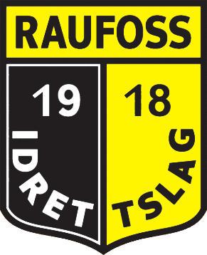 Logo of RAUFOSS I.L. (NORWAY)