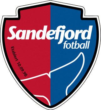 Logo of SANDEFJORD F. (NORWAY)