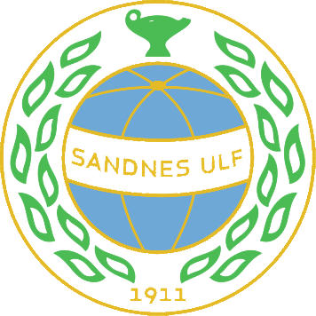 Logo of SANDNES ULF (NORWAY)