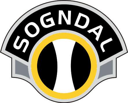 Logo of SOGNDAL FOTBALL (NORWAY)
