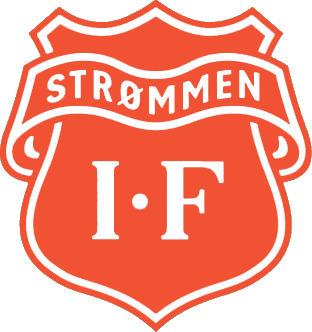 Logo of STROMMEN I.F. (NORWAY)