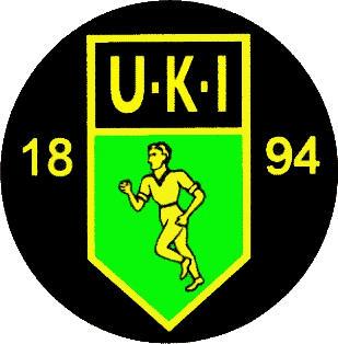 标志ULLENSAKER K.I。 (挪威)