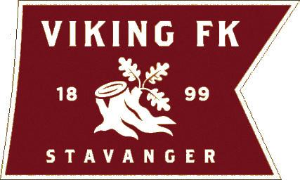 Logo of VIKING FK (NORWAY)