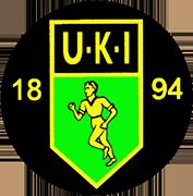 标志ULLENSAKER K.I。