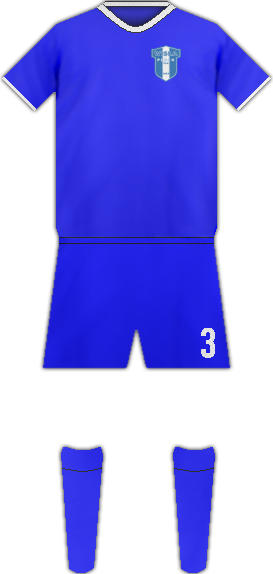 Kit WISLA PLOCK