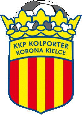 Logo of KORONA KIELCE (POLAND)
