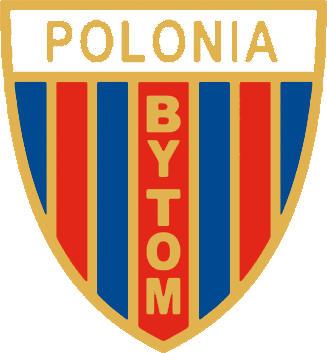Logo of KS POLONIA BYTOM (POLAND)