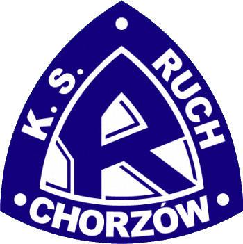 Logo of KS RUCH (POLAND)