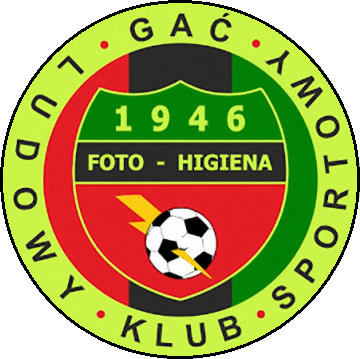 Logo of LKS FOTO-HIGIENA GAC (POLAND)