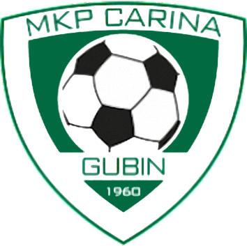 Logo of MKP CARINA GUBIN (POLAND)