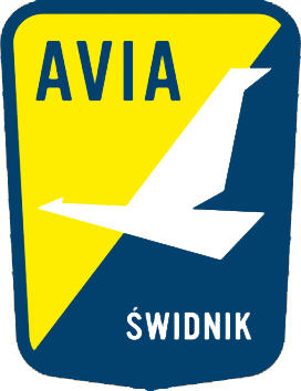 Logo of MKS AVIA SWIDNIK (POLAND)