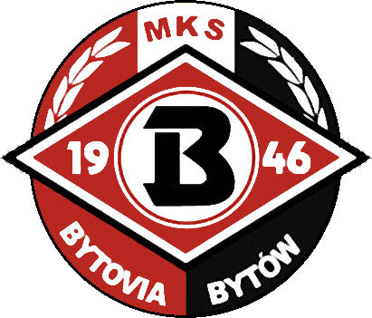 Logo of MKS BYTOVIA BYTÓW (POLAND)