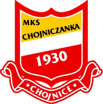Logo of MKS CHOJNICZANKA (POLAND)
