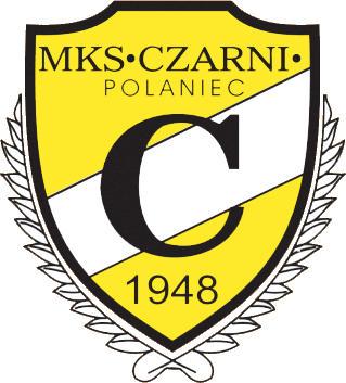 Logo of MKS CZARNI POLANIEC (POLAND)