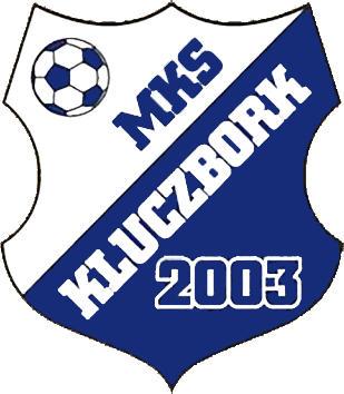 Logo of MKS KLUCZBORK (POLAND)