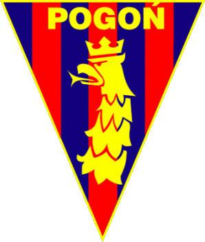 Logo of MKS POGON (POLAND)