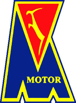 Logo of MOTOR LUBLIN S.A. (POLAND)