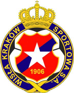 Logo of WISLA CRACOVIA (POLAND)