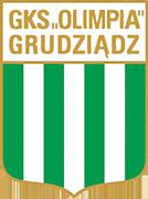 Logo of GKS OLIMPIA GRUDZIADZ