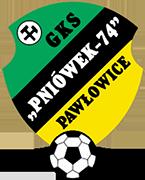 标志格克斯·普尼韦克 74