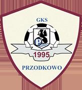 Logo of GKS PRZODKOWO