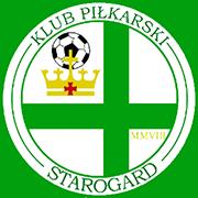 Logo of KP STAROGARD GDANSKI