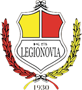 Logo of KS LEGIONOVIA LEGIONOWO